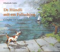 Cover-Bild zu Ds Hündli mit em Fallschirm