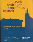 Cover-Bild zu Stadtberndeutsch