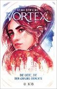 Cover-Bild zu Vortex - Die Liebe, die den Anfang brachte (eBook) von Benning, Anna