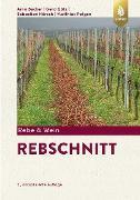 Cover-Bild zu Becker, Arno: Rebschnitt (eBook)