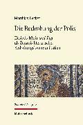 Cover-Bild zu Becker, Matthias: Die Bedrohung der Polis (eBook)
