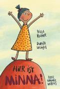 Cover-Bild zu Rohner, Viola: Hier ist Minna!
