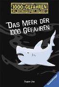 Cover-Bild zu Das Meer der 1000 Gefahren von Lenk, Fabian