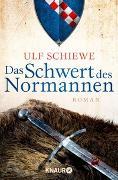 Cover-Bild zu Das Schwert des Normannen von Schiewe, Ulf