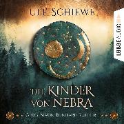 Cover-Bild zu Die Kinder von Nebra (Ungekürzt) (Audio Download) von Schiewe, Ulf