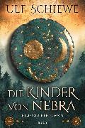 Cover-Bild zu Die Kinder von Nebra (eBook) von Schiewe, Ulf
