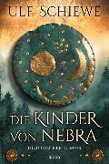 Cover-Bild zu Die Kinder von Nebra von Schiewe, Ulf
