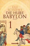 Cover-Bild zu Die Hure Babylon 1 (eBook) von Schiewe, Ulf