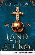 Cover-Bild zu Land im Sturm (eBook) von Schiewe, Ulf