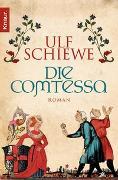 Cover-Bild zu Die Comtessa von Schiewe, Ulf
