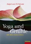 Cover-Bild zu Sriram, Anjali: Yoga und Gefühle