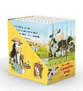 Cover-Bild zu Meine kleine Lieselotte-Welt