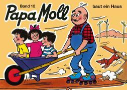 Cover-Bild zu Papa Moll baut ein Haus