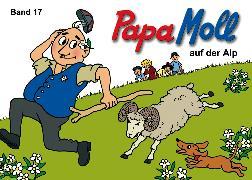 Cover-Bild zu Papa Moll auf der Alp