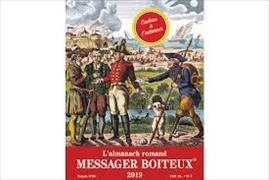 Cover-Bild zu Messager Boiteux 2020