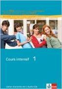 Cover-Bild zu Cours intensif 1. Cahier d'activités