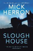 Cover-Bild zu Slough House von Herron, Mick