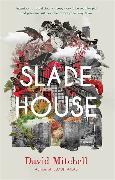 Cover-Bild zu Slade House von Mitchell, David