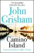 Cover-Bild zu Camino Island (eBook) von Grisham, John