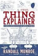 Cover-Bild zu Thing Explainer von Munroe, Randall