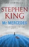 Cover-Bild zu Mr Mercedes von King, Stephen