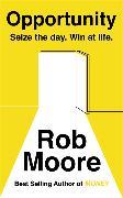 Cover-Bild zu Opportunity von Moore, Rob