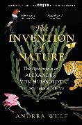 Cover-Bild zu The Invention of Nature von Wulf, Andrea