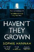 Cover-Bild zu Haven't They Grown von Hannah, Sophie