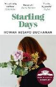 Cover-Bild zu Starling Days von Buchanan, Rowan Hisayo