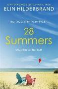 Cover-Bild zu 28 Summers von Hilderbrand, Elin