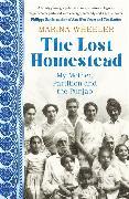 Cover-Bild zu The Lost Homestead von Wheeler, Marina