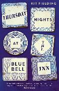 Cover-Bild zu Thursday Nights at the Bluebell Inn von Fielding, Kit