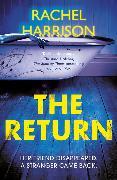 Cover-Bild zu The Return von Harrison, Rachel