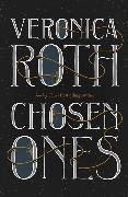 Cover-Bild zu Chosen Ones von Roth, Veronica