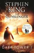 Cover-Bild zu Dark Tower I: The Gunslinger von King, Stephen