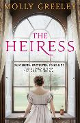 Cover-Bild zu The Heiress von Greeley, Molly
