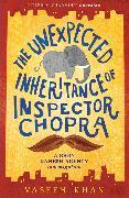 Cover-Bild zu The Unexpected Inheritance of Inspector Chopra von Khan, Vaseem