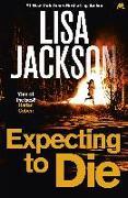 Cover-Bild zu Expecting to Die (eBook) von Jackson, Lisa