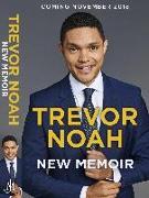 Cover-Bild zu New Memoir von Noah, Trevor