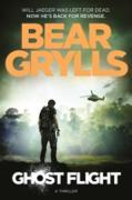 Cover-Bild zu Bear Grylls: Ghost Flight (eBook) von Grylls, Bear