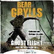 Cover-Bild zu Ghost Flight - Jagd durch den Dschungel (Ungekürzt) (Audio Download) von Grylls, Bear