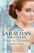 Cover-Bild zu Cass, Kiera: Saraydan Hikayeler
