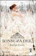 Cover-Bild zu Cass, Kiera: Sonsuza Dek