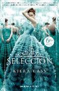 Cover-Bild zu Cass, Kiera: La Seleccion