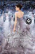 Cover-Bild zu Cass, Kiera: La Heredera