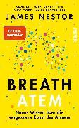 Cover-Bild zu Nestor, James: Breath - Atem (eBook)