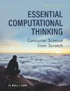 Cover-Bild zu Sethi, Ricky J.: Essential Computational Thinking