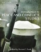 Cover-Bild zu Zook, Darren C. (Hrsg.): Introduction to Peace and Conflict Studies