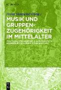 Cover-Bild zu Hentschel, Frank (Hrsg.): Nationes'-Begriffe im mittelalterlichen Musikschrifttum (eBook)
