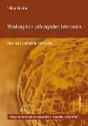 Cover-Bild zu Gaschen, Niklaus: Wandlungen im pathologischen Lebensraum